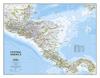 Central America Classic [Laminated]