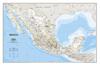 Mexico Classic [Laminated]