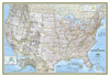 United States Classic [Laminated]