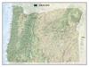 Oregon [Laminated]