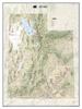 Utah [Laminated]