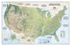 United States Physical [Laminated]