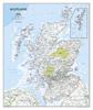 Scotland Classic [Laminated]