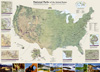 National Parks of the United States [Folded and Polybagged]