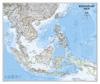 Southeast Asia Classic [Laminated]