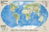 The Dynamic Earth, Plate Tectonics [Tubed]