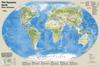 The Dynamic Earth, Plate Tectonics [Laminated]