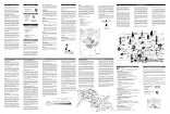 Bandelier National Monument trail map full page